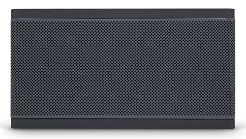 Music Box Studio - Bluetooth Wireless Speaker, 16W Output, Powerful Bass & Clear Sound with DSP Technology