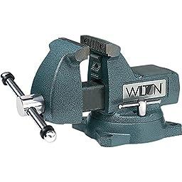 Wilton 4in Mechanic Vise