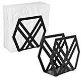 Mygift Napkin Holders Review and Comparison