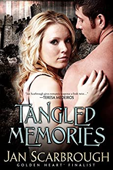 Tangled Memories: A Gothic Romance by [Scarbrough, Jan]