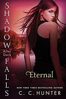 Eternal: Shadow Falls: After Dark by [Hunter, C. C.]