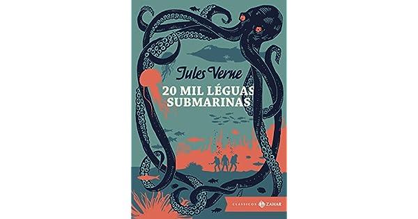 Livro 20 Mil Leguas Submarinas Pdf