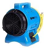 OdorStop OS2700 - 12'' Axial Blower