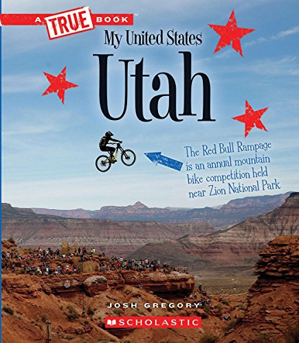 Utah (True Book My United States)