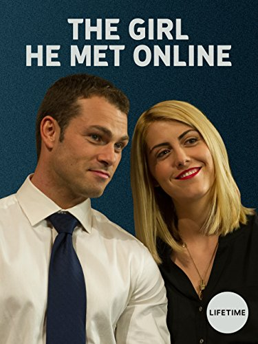 The Girl He Met Online - His Online