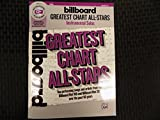 Greatest Chart All-Stars Viola