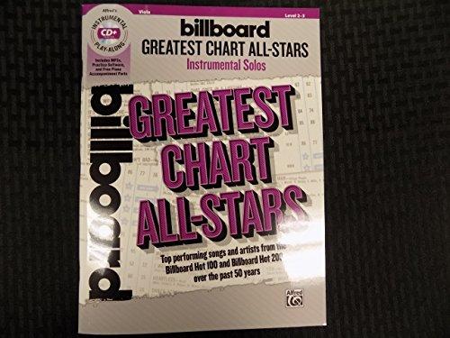 Greatest Chart All-Stars Viola by Billboard