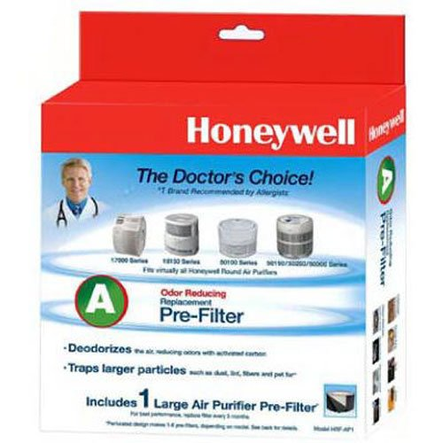 honeywell-hrf-ap1-filter-a-universal-carbon-pre-filter-pack-of-1