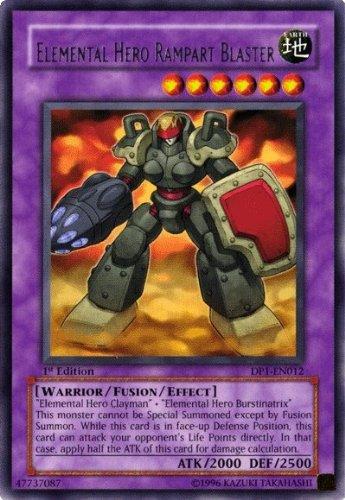 Yu Gi Oh Fusion Monsters - 4
