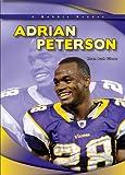Adrian Peterson, Karen Gibson, 1612280609