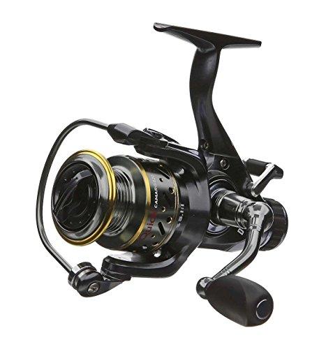 Dam Quick Camaro FS, Freespooling Spinning Fishing Reel