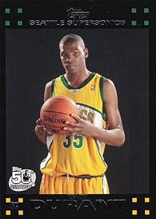 Amazon.com: 2007 08 Topps Basketball Cards Complete Set ...