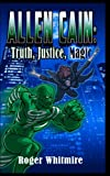 Allen Cain: Truth, Justice, and Magic