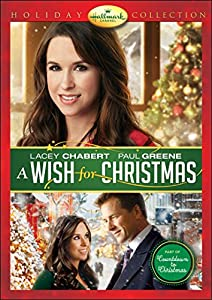 A Wish for Christmas by Hallmark
