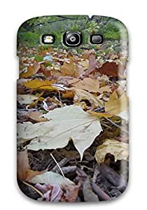 Galaxy S3 Case Slim [ultra Fit] Leaf Protective Case Cover