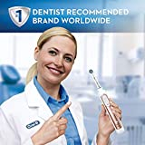 Oral B Smart Series Rechargeable Toothbrush, Silver