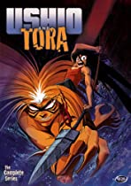 Ushio & Tora: The Complete Series