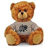 Plushland NCAA 8'' Plush Hoody Teddy Bear-Army Knights
