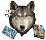 Wolf Jigsaws