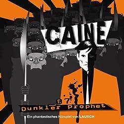 Dunkler Prophet (Caine 7)