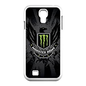 Monster Energy For Samsung Galaxy S4 I9500 Csae protection phone Case ER976968
