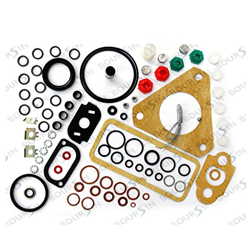 7135-110 DPA CAV Injector Pump Repair Kit Gasket Seal For Ford Massey Ferguson Lucas Delphi Pump -