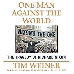 One Man Against the World Audiobook