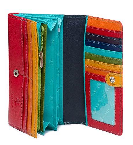 visconti-spectrum-36-ladies-large-soft-leather-checkbook-wallet-purse-7-x-4-x-1-red-multi