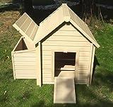Norfolk XL Chicken Barn
