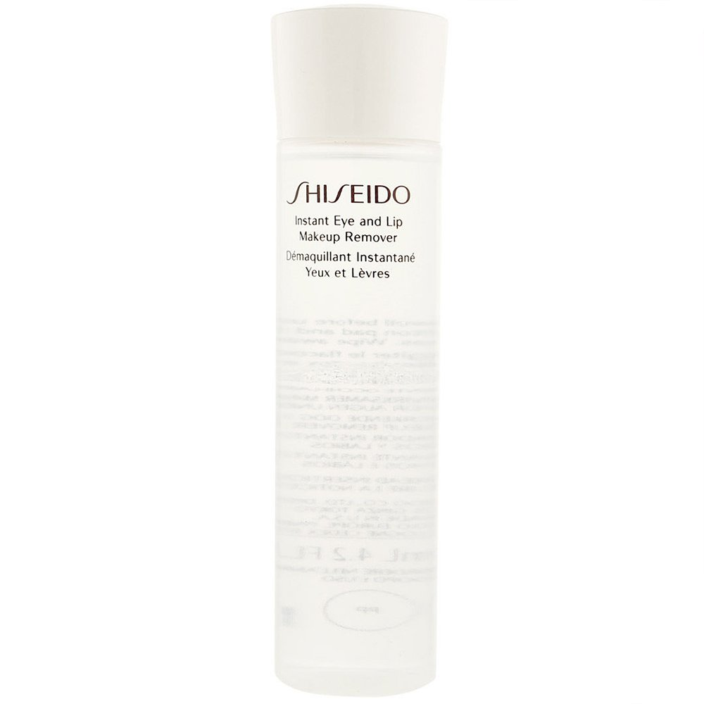 Shiseido Instant Eye Lip Makeup Remover 125ml 0730852114920 SHI11492