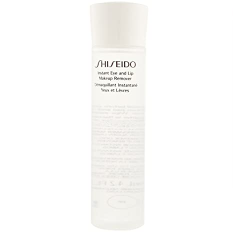 Shiseido 59677 - Desmaquillante, 125 ml