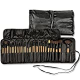 Product review for Chariot - 32Pcs Makeup Brushes Professional Cosmetic Make Up Brush Set