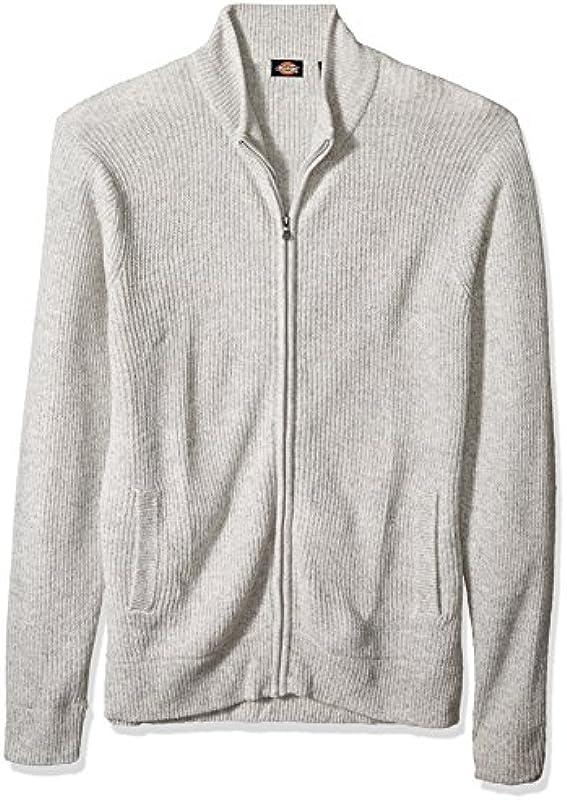Dickies męski sweter DB72 2533 a ZBT Cardigan -: Odzież