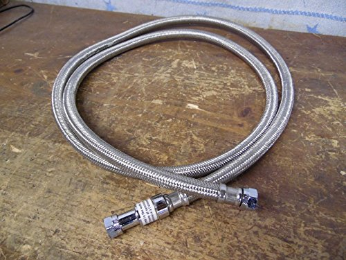 72 dishwasher hose - 7