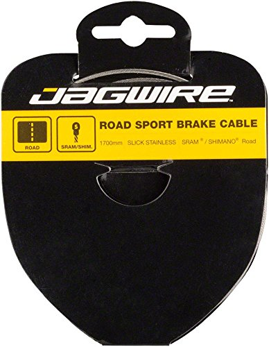 Campy Cable Brake (Jagwire Slick Stainless Brake Wire 2750mm Campy)