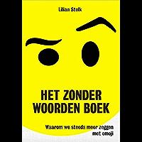 Het zonder woorden-boek