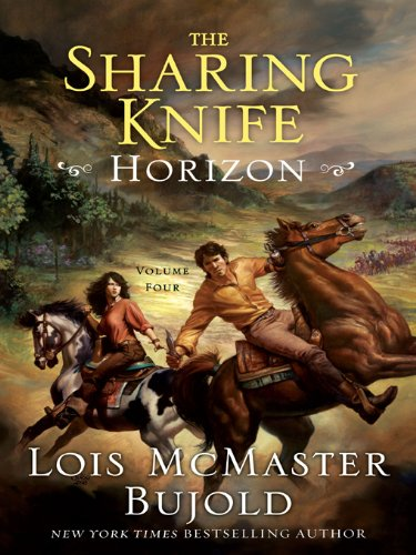 - Horizon (The Sharing Knife, Book 4) (The Wide Green World Series)