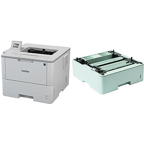 Brother HL-L6300DWT - Impresora láser profesional monocromo ...