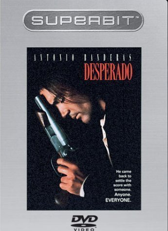 Desperado (Superbit Collection) by Columbia Pictures by Robert Rodriguez by Columbia Tri-Star