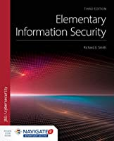 Elementary Information Security, 3rd Edition Front Cover