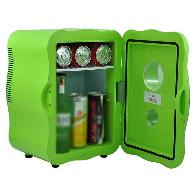 ZX-Auto Neveras de Viaje 12V 65W 6L Refrigerador del Coche 6L con ...