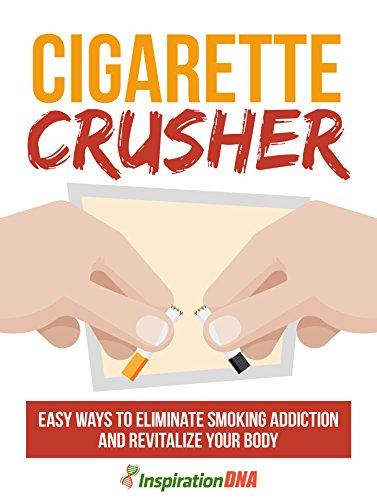 Cigarette Crusher -