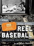 Reel Baseball, Les Krantz, 0385518862