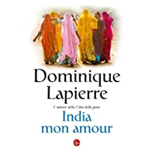 India mon amour (Narrativa)