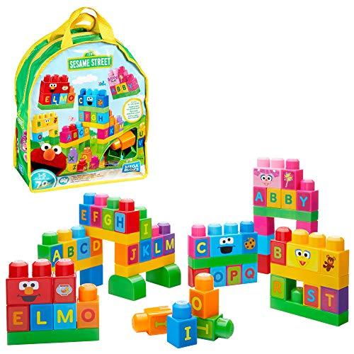 Mega Bloks Lets Build