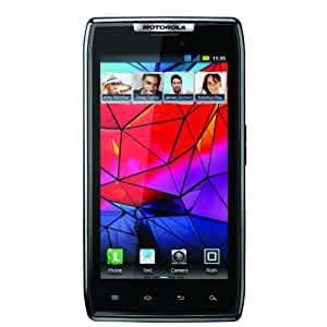 Amazon.com: Motorola XT-910 DROID RAZR Unlocked GSM