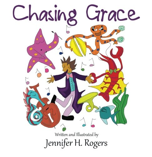 Read Online Chasing Grace pdf