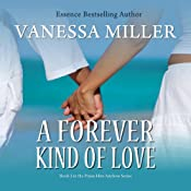 A Forever Kind of Love: Praise Him Anyhow Series, Book 3 | Vanessa Miller