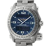 Breitling Emergency automatic-self-wind mens Watch E76321_ (Certified Pre-owned)