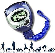 Cronometro Progressivo Digital C/Alarme CBRN02825